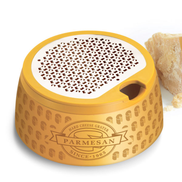 Cheese Wheel Grater