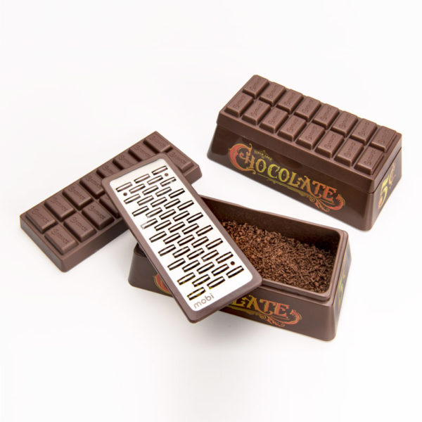 Chocolate Box Grater